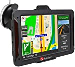 GPS Navigation for Car, 7 inch Car GPS HD Touch Screen