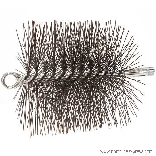 "12"" Round Wire Chimney Brush"