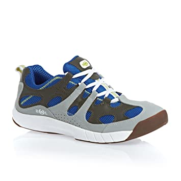 Henri Lloyd Deck Grip Profile II Sailing Shoes 2018 - Morning Cloud 5.5 39 83b8b39b95f