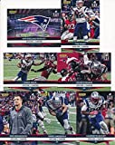 2016/2017 Panini Instant Patriots Super Bowl LI