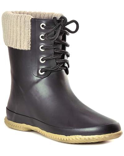 0100f40ad0d5 Dav coachella rainboot black rain footwear jpg 400x500 Dav boots