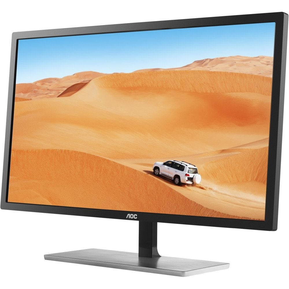 Monitor AOC para MacBook