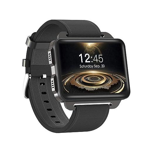 ACZZ Reloj inteligente Android 5.1 Pantalla grande de 2.2 pulgadas ...