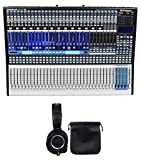 Package: Presonus StudioLive 32.4.2AI 32 Channel Digital Mixer...
