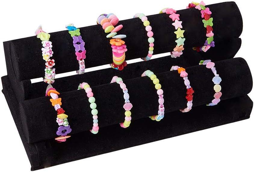 Joyeee Jewelry Making Kit Herramientas de joyer/ía Resultados de la joyer/ía Kit de Inicio Joyas Rebordear Kit de Herramientas de reparaci/ón y reparaci/ón Kit de Suministro de joyer/ía