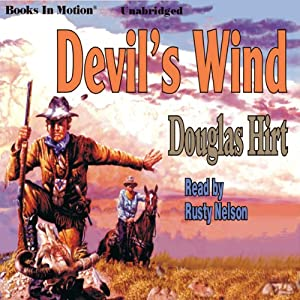 Devil's Wind Audiobook