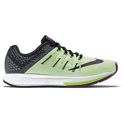 Nike Air Zoom Elite 8 Running Shoe Mens WhiteVoltVivid