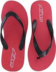 Alpinestars Advocate Men's Sandal Slipper Footwear - Red