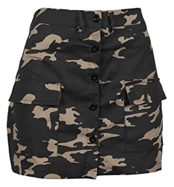 Remarkable, sexy camo skirts you