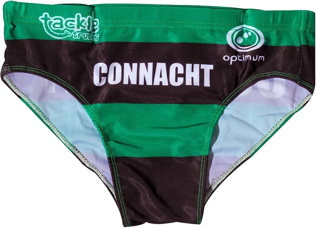 Pantalones Cortos de Rugby para Hombre OPTIMUM Tackle Trunks