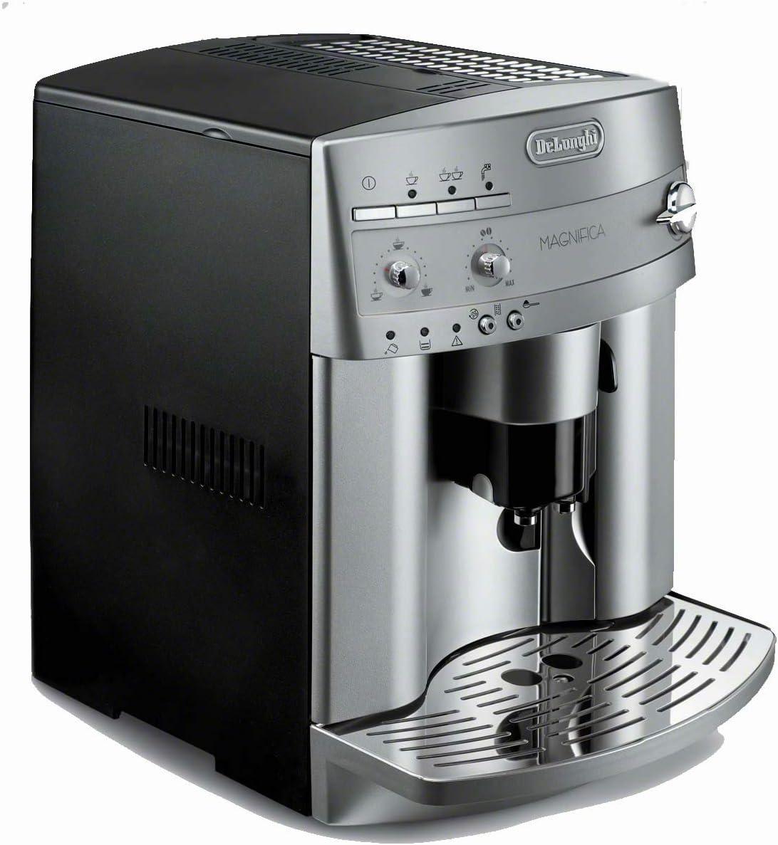 De'Longhi ESAM3300 Super Automatic Espresso/Coffee Machine