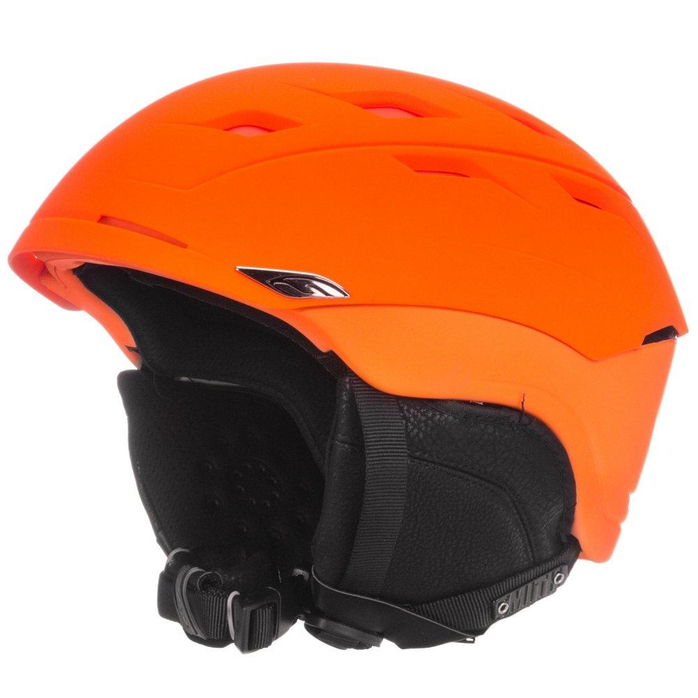 Smith Optics SO-H15SQ Men's Sequel Snow Helmet, Matte Neon Orange-Large