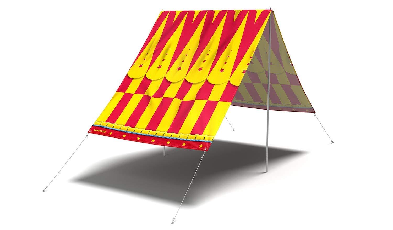 Bit Top - Sonnensegel - FieldCandy (SS.CDS.Y)