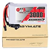 HOBBYMATE 3000mAh 2S FPV Goggles Battery - for