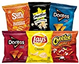 #6: Frito-Lay Classic Mix Variety Pack, 35 Count