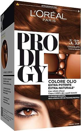 Prodigy N 5,35 T Choco: Amazon.es: Salud y cuidado personal