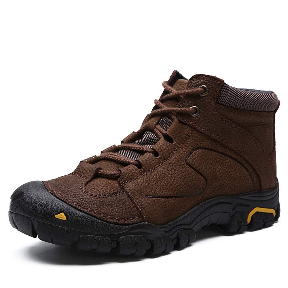 Berg Lager Dschungel Herren Wanderschuhe-leichte Laufschuhe, AtmungsAktiv, weich, komfortabel, Flexible Turnschuhe-ideal für alle Saison Wanderungen und Trekking