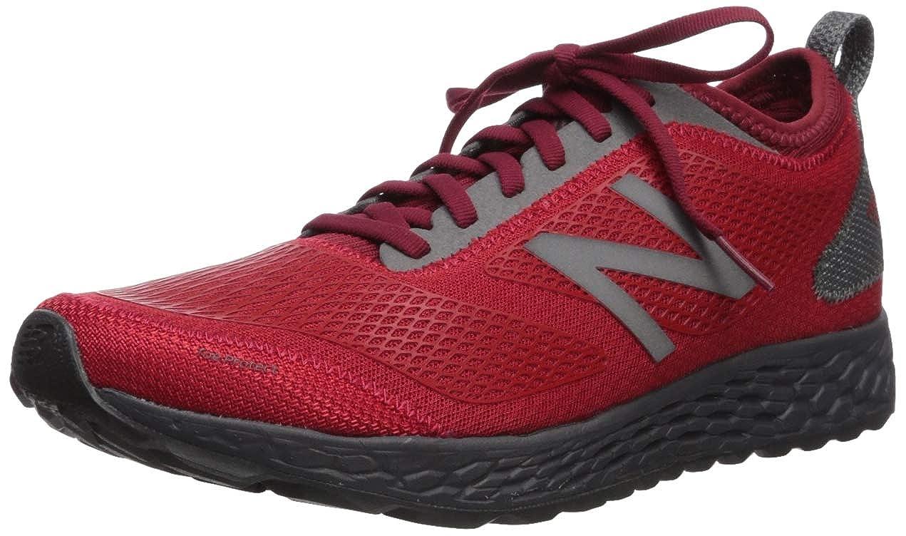 Team rouge Magnet New Balance Fresh Foam Gobi V3, Chaussures de Trail Homme 38.5 W EU