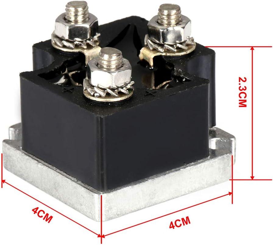 Loofu 18-5707 Voltage Regulator Rectifier for Mercury Mariner 1976-1998 6-200hp Outboard Motor