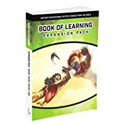 Ancient Adventures: Book of Learning, Expansion Pack – 8 Weekly Lesson Plans for Reading & Writing – to Help Improve Reading Comprehension & Boost Grammar Skills