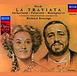 Verdi: La Traviata (Bonynge)