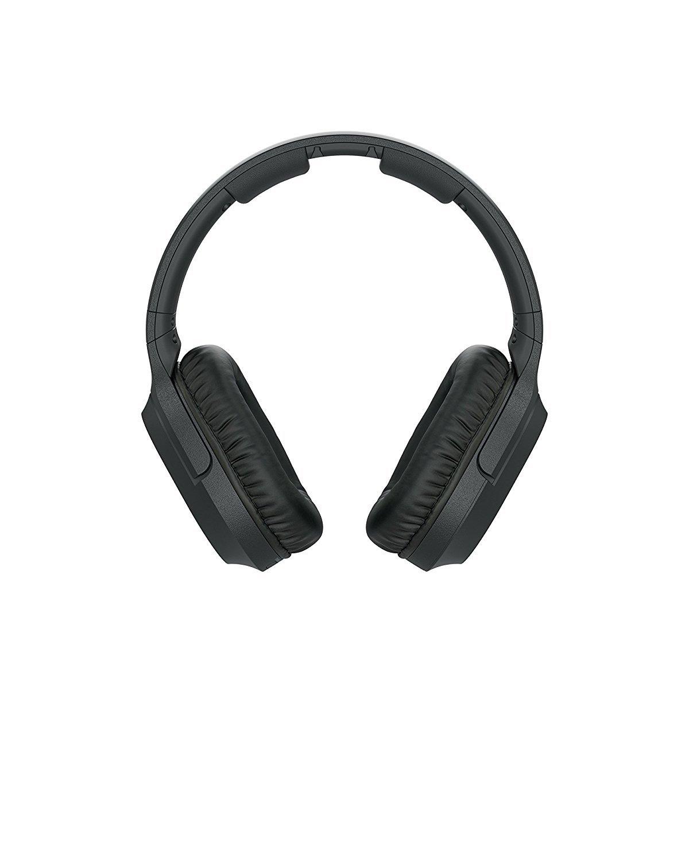 Sony mdr-rf995rk rf995rk inalámbrico RF Auriculares (Certificado Reformado): Amazon.es: Electrónica