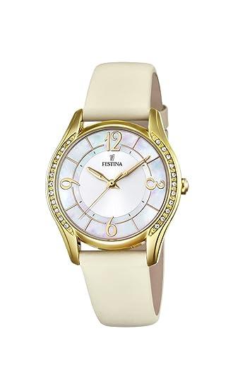 Reloj Festina - Mujer F16945/A