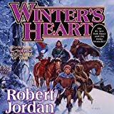 Bargain Audio Book - Winter s Heart  Wheel of Time  Book 9