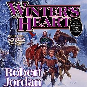 Winter's Heart Audiobook