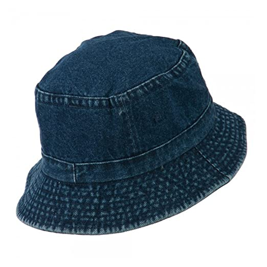 869c5707 Cameo Pigment Dyed Bucket Hat at Amazon Men's Clothing store: