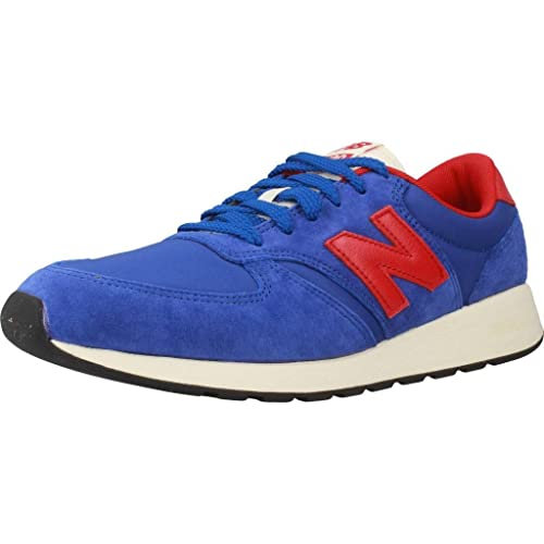 New Balance Schuhe MRL 420 blue-red (MRL420SM) 45,5 blau