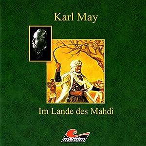 Der Mahdi (Im Lande des Mahdi - Hörspiel 2) Hörspiel