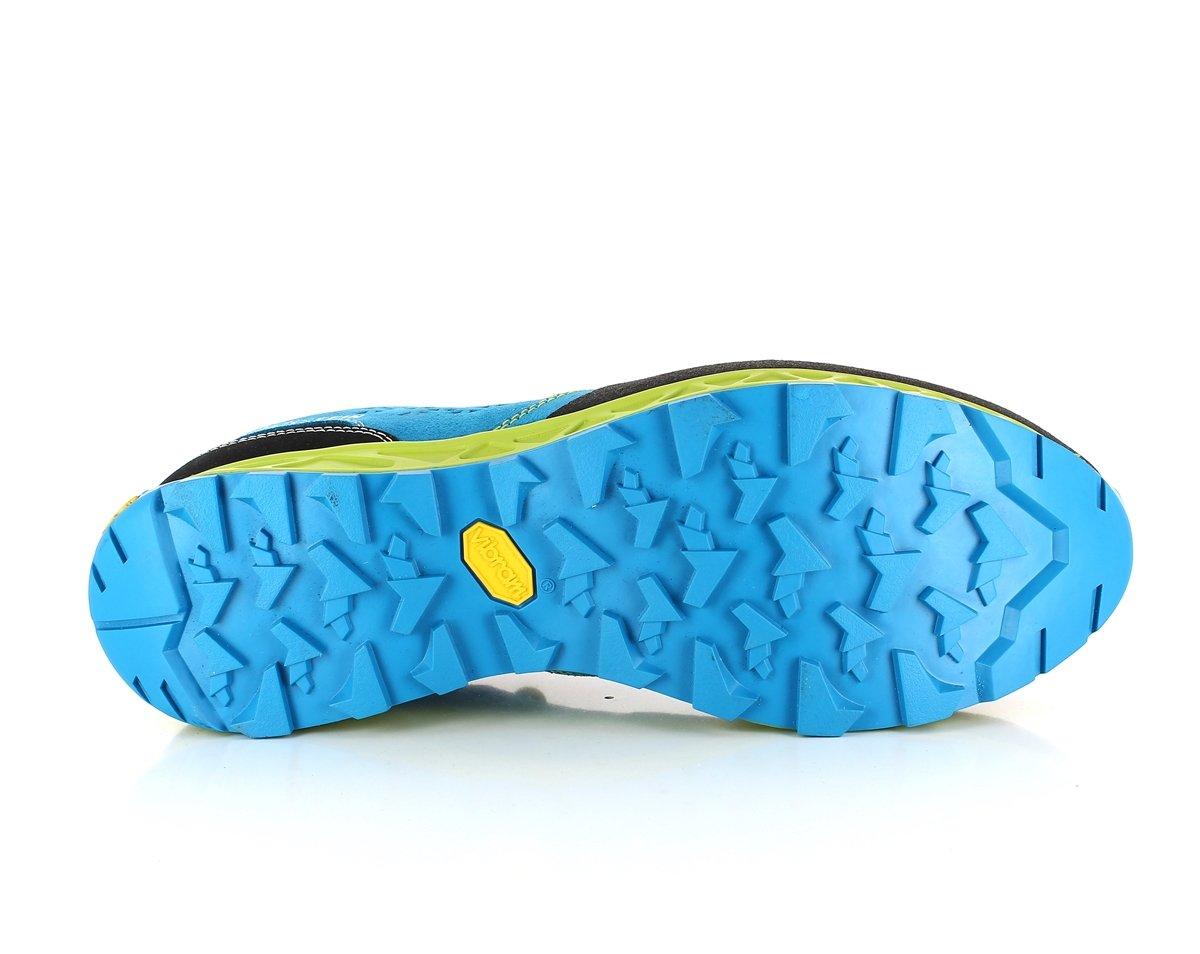 Techo piedra hombre Montaña Guantes, Guantes, Guantes, color Azul, talla 45.5 EU ed789a
