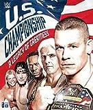 WWE: U.S. Championship - A Legacy of Greatness