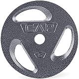Cheap CAP Barbell 5 Lb Standard 1″ Grip Plate