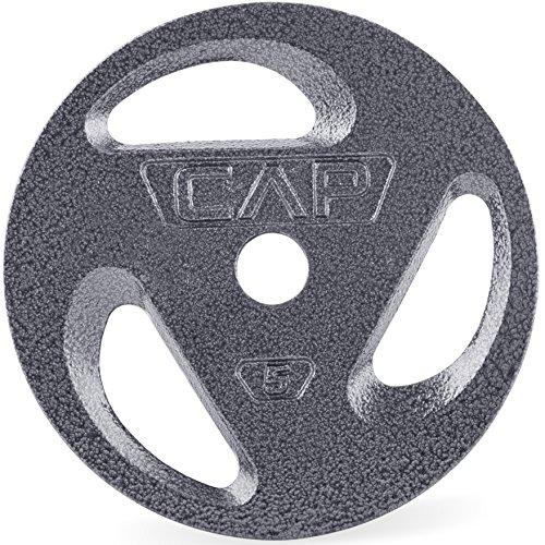 CAP Barbell 5 Lb Standard 1