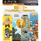 PS3 Best of PSN Volume 1