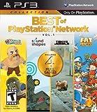 PS3 Best of PSN Volume 1