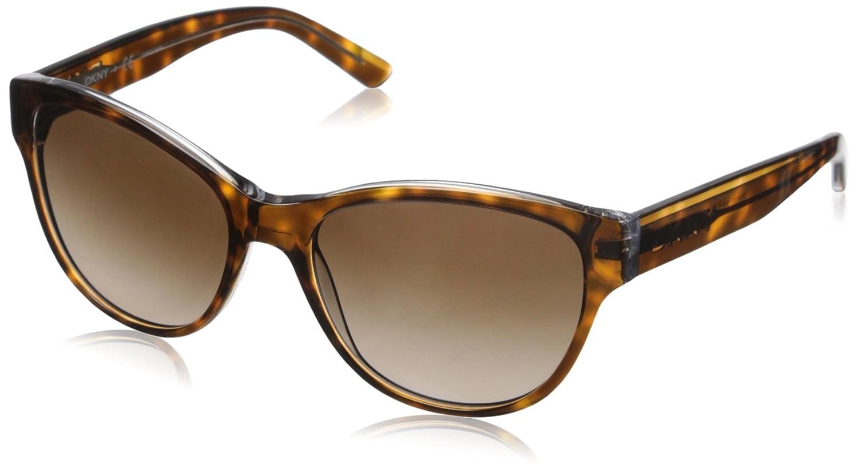 DKNY 0Dy4133, Gafas de Sol para Mujer, Dark Tortoise Crystal ...