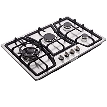 Deli-kit 30 Inch Gas Cooktop