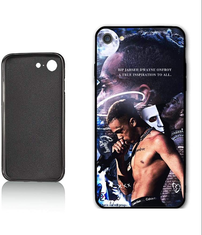 XXXTentacion Blue iphone case