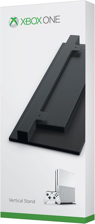 Microsoft - Soporte Vertical (Xbox One S): Amazon.es: Videojuegos