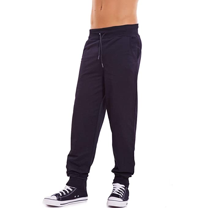 747064f60a63 Toocool - Pantaloni Uomo Fitness Sportivi Palestra Tuta Felpati Sport Misto  Cotone K7033: Amazon.it: Abbigliamento