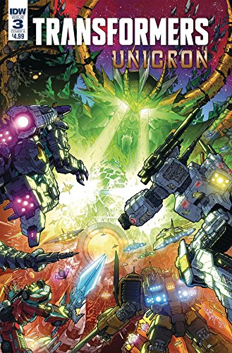 Top 3 transformers unicron idw 3 for 2020