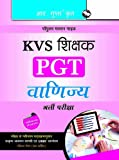 KVS: Teachers (PGT) Commerce Guide