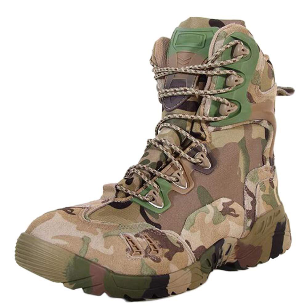 Taktische Stiefel Unter Rü stung Mä nner Sand Combat Atmungsaktive Leichte Desert Boots Militä rische Stiefel Hohe Hilfe MHSXX