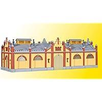 Viessmann - Edificio para modelismo ferroviario H0 escala 1:87