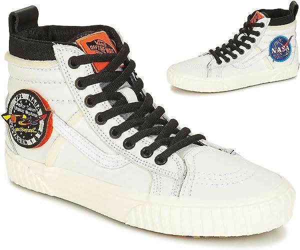 chaussure vans nasa
