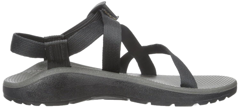 Chaco Women's Zcloud Sport Sandal B011ANASXE 5 B(M) US|Black