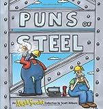 Puns of Steel (Argyle Sweater)